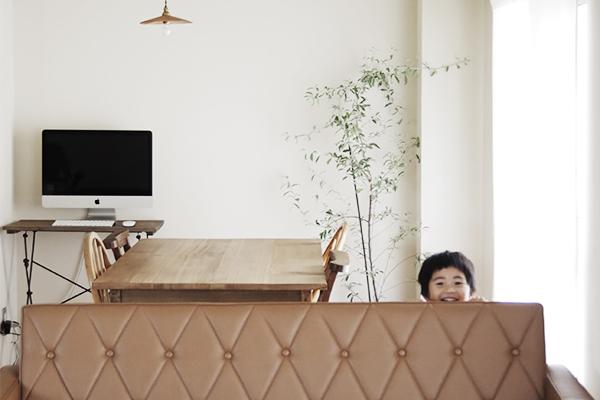 WORKS 62「sakura cafe」