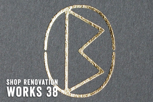 WORKS 37 Bonami-hair
