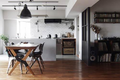 住宅リノベーション