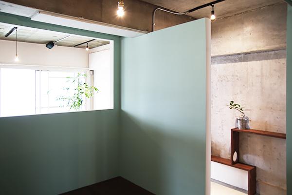 WORKS 07「ネコが走り抜ける、土間の家」名古屋市千種区・マンションリノベーション