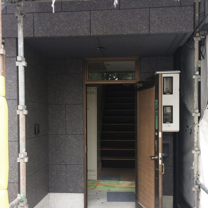 【名古屋市西区M様邸】塗装工事