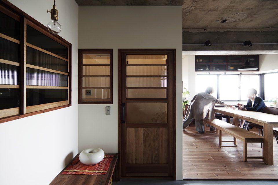 リノベーション・オープンハウス(安城市K様邸)