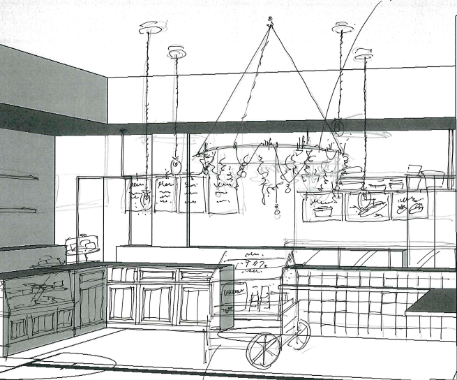 【ハチカフェ】鶴舞にハチカフェがオープンします