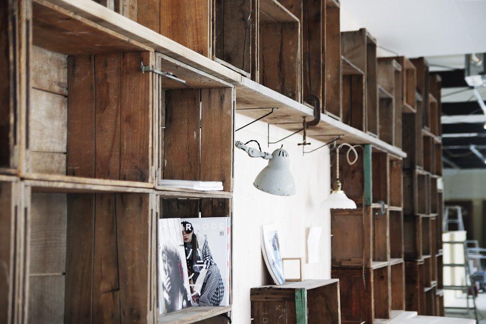 鶴舞高架下の美容室「HAIR ICI TRE」 見学会+セミナー