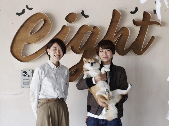 【8LOG】8JUKU住宅版