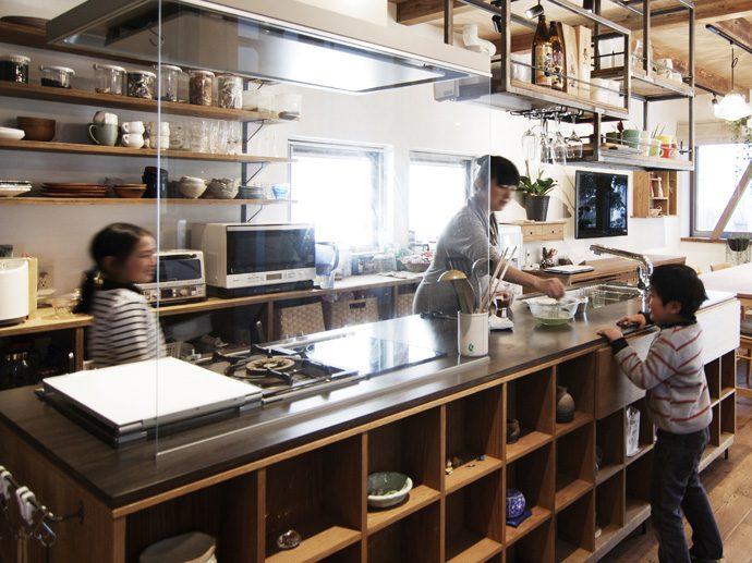 【8LOG】至福のキッチン