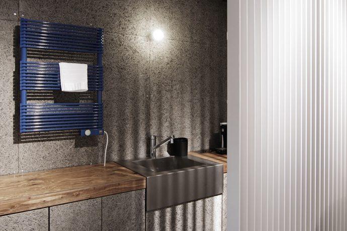 【8LOG】給湯室のデザイン