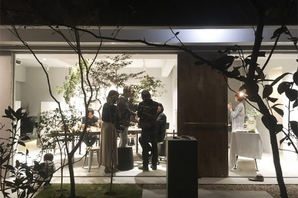 LODI(鈴鹿市・美容院&カフェ)