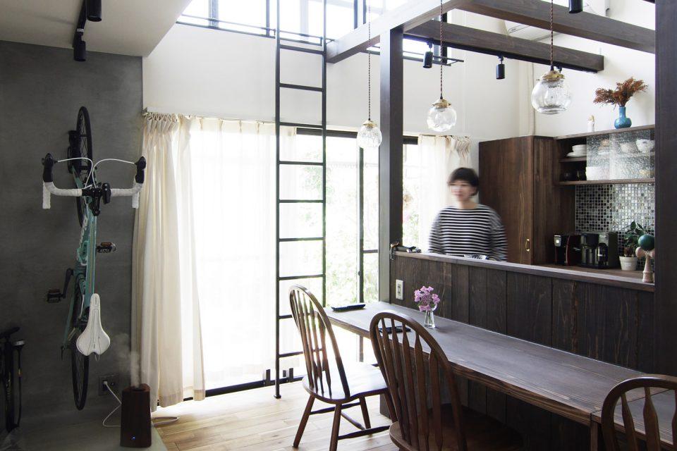 リノベーション・オープンライフ(名古屋市天白区・O様邸)