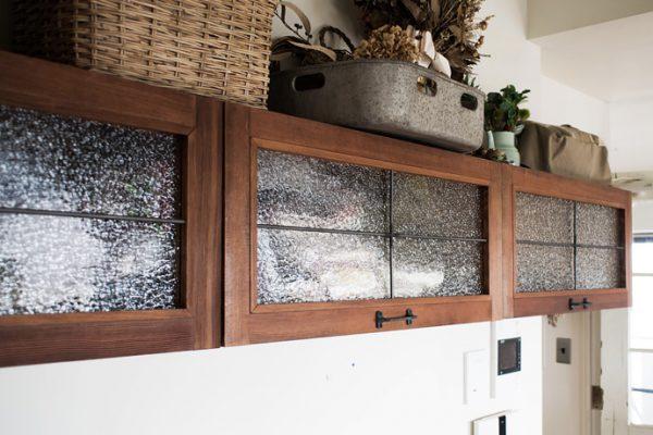 オーダー家具とキッチンの収納アイデア