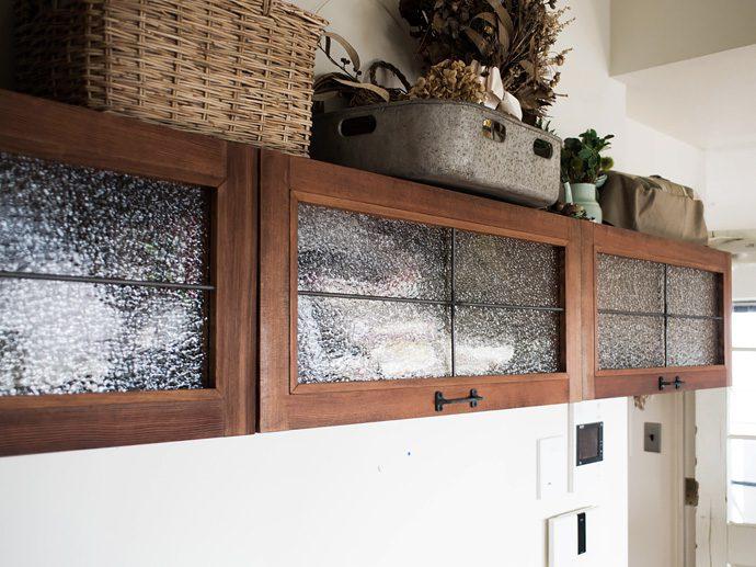 【インテリアのアイデア集】オーダー家具とキッチンの収納アイデア