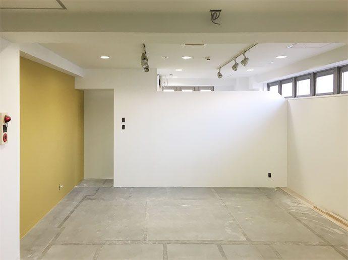 【TELACO本山校(千種区・学童保育)】塗装完了