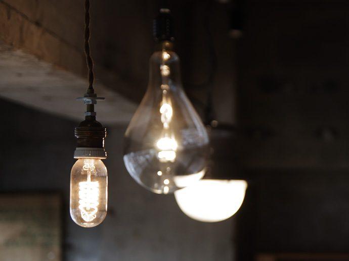 【インテリアのアイデア集】照明にこだわって小さな模様替えを。ペンダントライトのデザインいろいろ