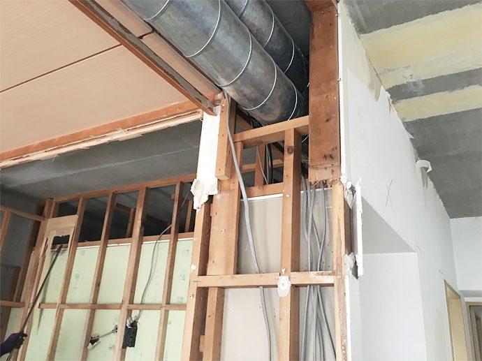 【名古屋市西区I様邸】着工-解体工事
