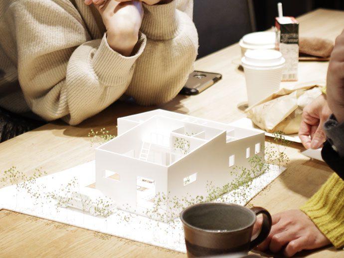 【8LOG】新築プロジェクト