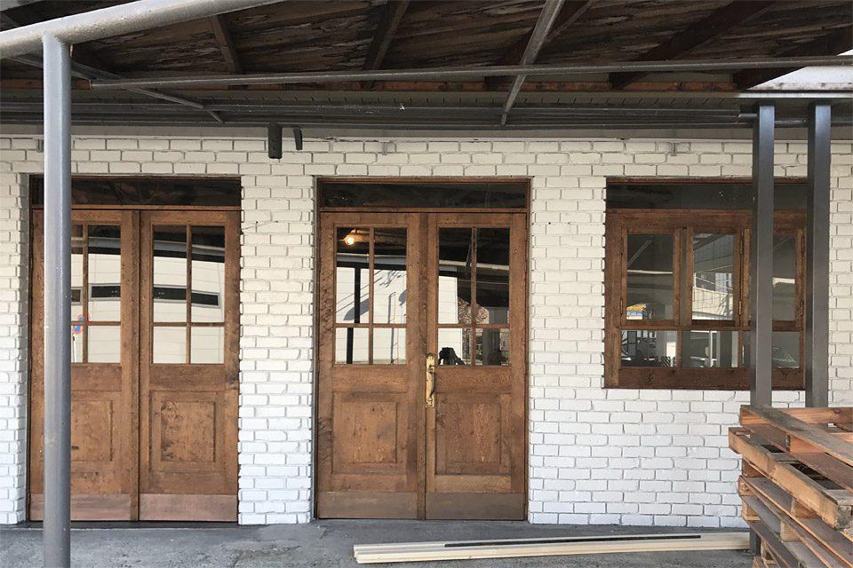 鶴舞のシェアオフィス「EN」の見学会