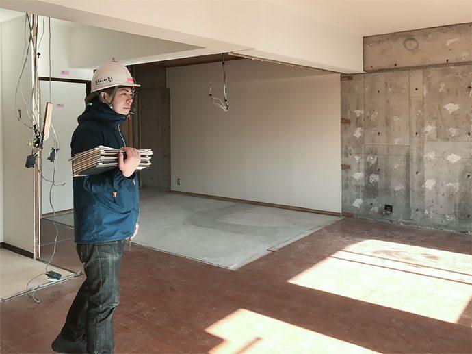 【名古屋市緑区M様邸】着工|解体工事