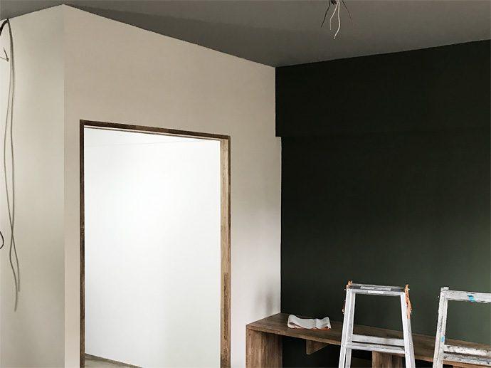 【名古屋市西区I様邸】塗装工事2