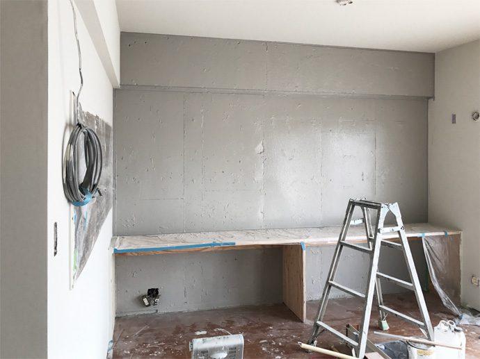【名古屋市緑区S様邸】塗装開始