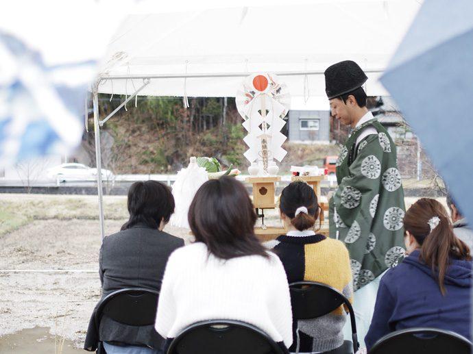 【8LOG】地鎮祭