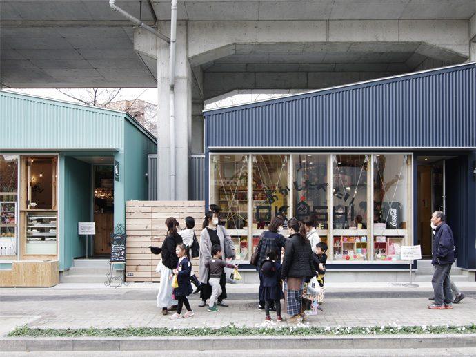 【SAKUMACHI商店街】SAKUMACHI商店街 – プレオープン&お披露目会
