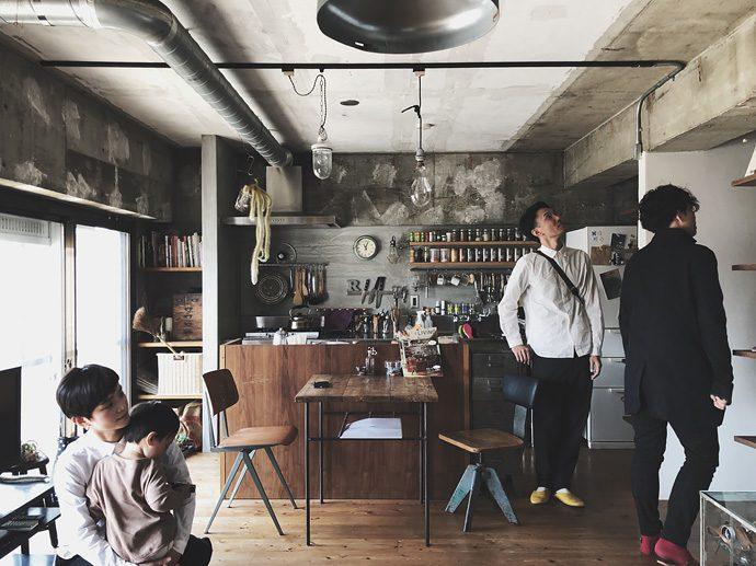 【8LOG】暮らしが見える住まいの見学会
