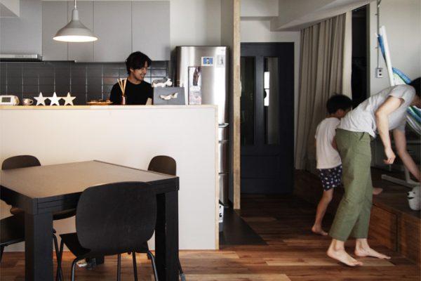 名古屋市緑区S様邸マンションリノベーション