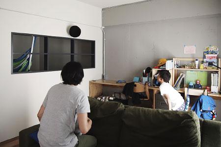 WORKS 112「ただいまホームラン」名古屋市緑区・マンションリノベーション