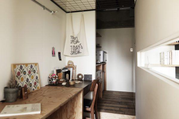 私だけの小さな書斎。家事室&ワークスペースのインテリア集