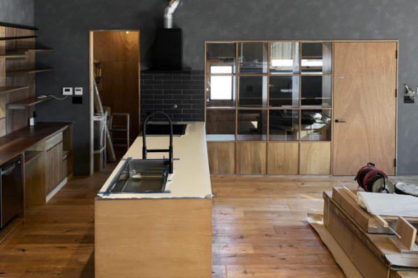新築注文住宅・コンセプトハウス