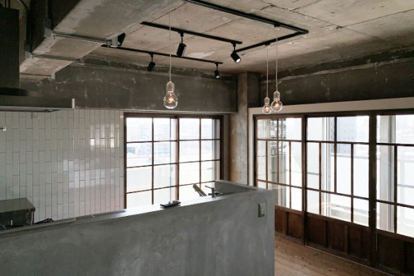 名古屋市昭和区S様邸マンションリノベーション