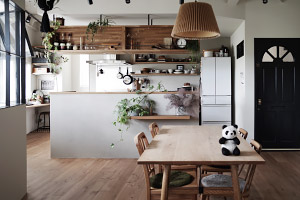 Life Style Renovation|一戸建てリノベーション