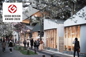 SAKUMACHI商店街 II期|名鉄瀬戸線 高架下開発のプロデュース
