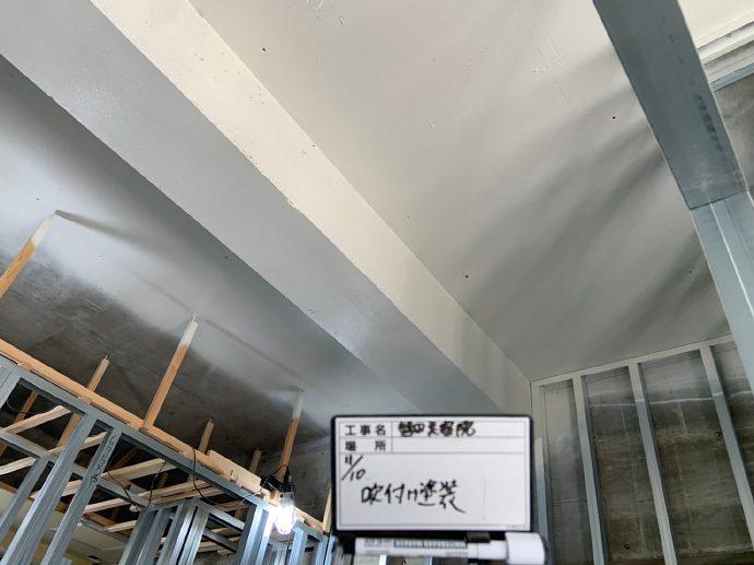 【ilya(静岡県磐田市・美容院)】先行塗装