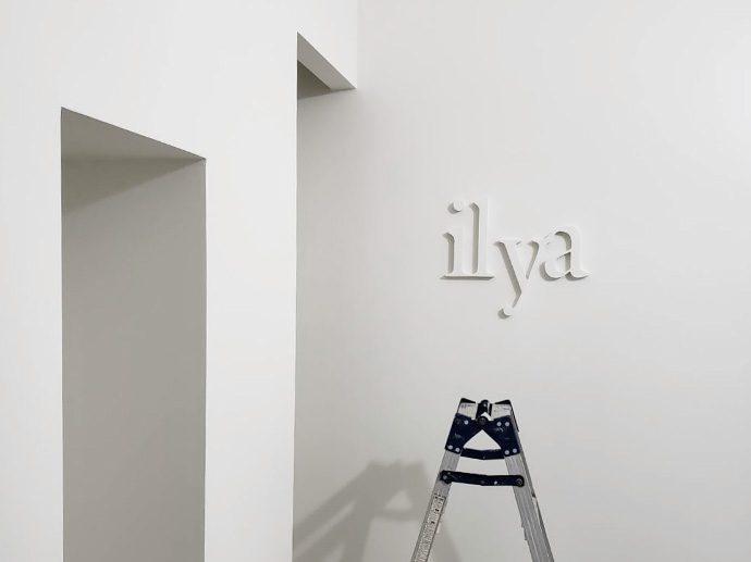 【ilya(静岡県磐田市・美容院)】塗装工事