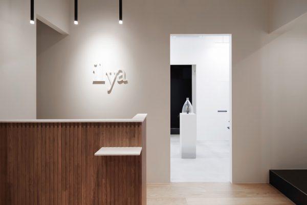 ilya(静岡県磐田市・美容院)
