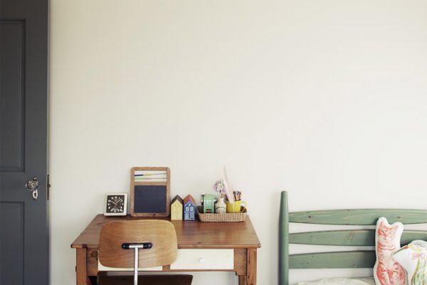 所沢でリノベーション 可愛くてかっこいい、ちょっと大人の子供部屋