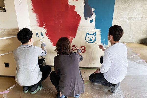 名古屋市東区YT様邸マンションリノベーション
