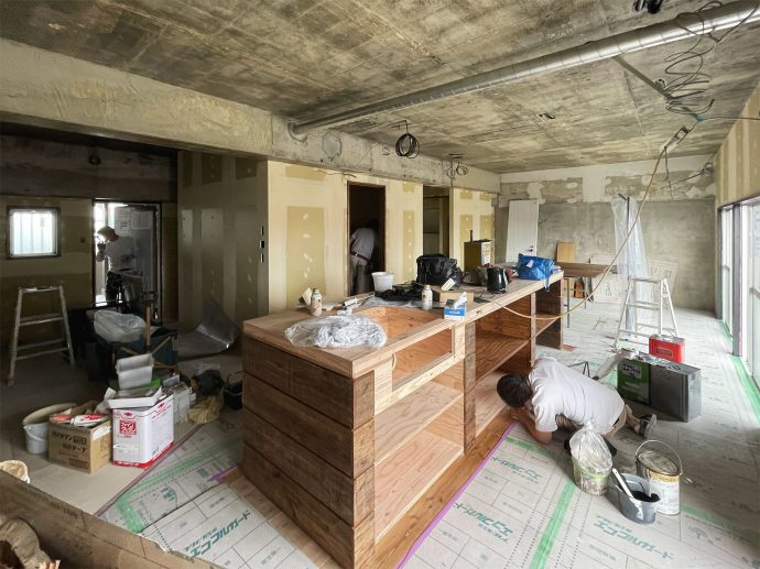 【岡崎市Y様邸】塗装工事