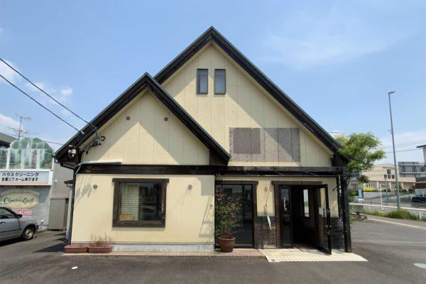 パティスリー タブロー(豊田市・洋菓子店)
