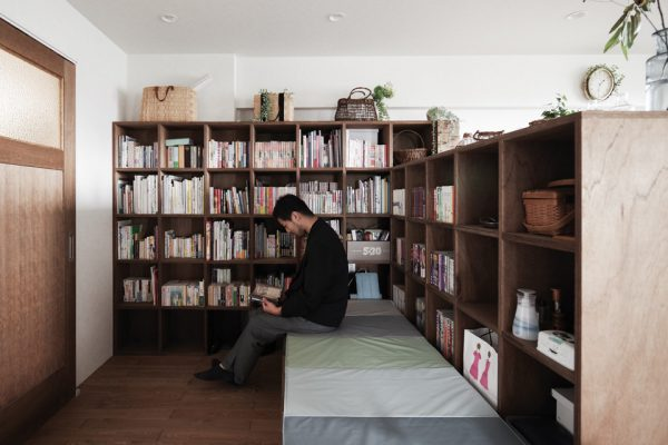 WORKS 140「よかとこ食堂」名古屋市中村区・マンションリノベーション